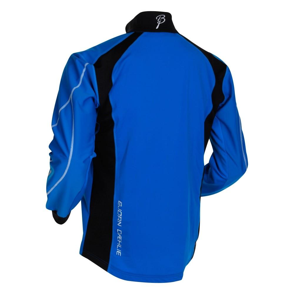 Куртка BJORN DAEHLIE by ODLO pace softshell jacket (размер XXL) - 1