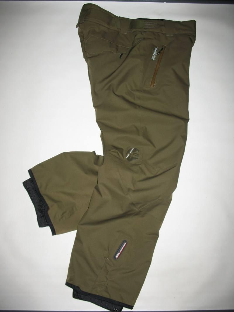 Штаны  ROSSIGNOL 20/20 snowboard/ski pants (размер XL) - 9