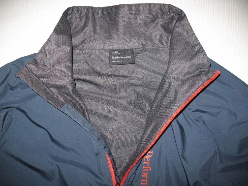 Куртка PEAK PERFOMANCE Windsul Jacket (размер XL) - 3
