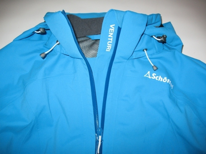 SCHOFFEL Scotia jacket lady  (размер 38/M) - 4