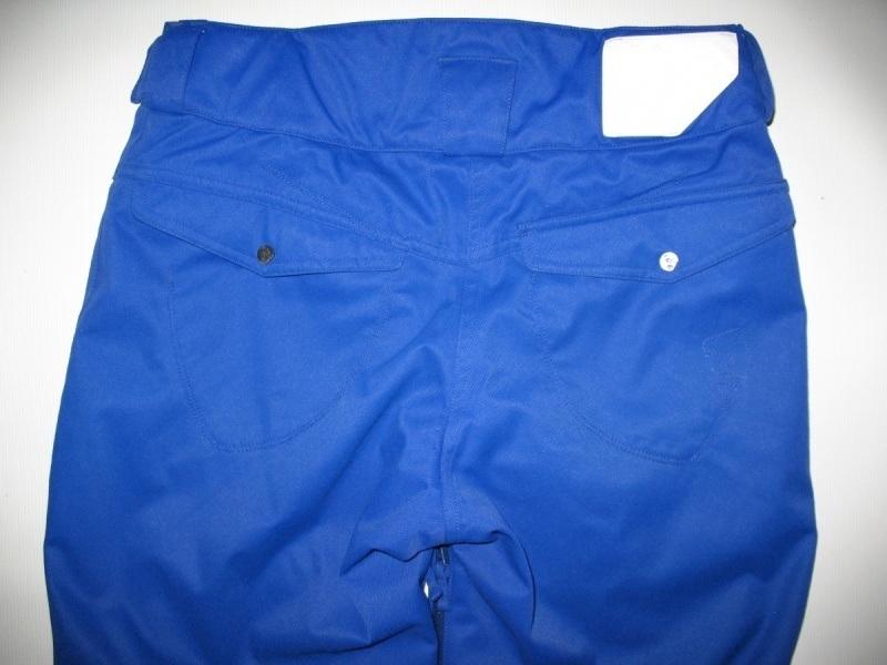 Штаны  SALOMON climapro 10/10 pants lady  (размер S) - 5