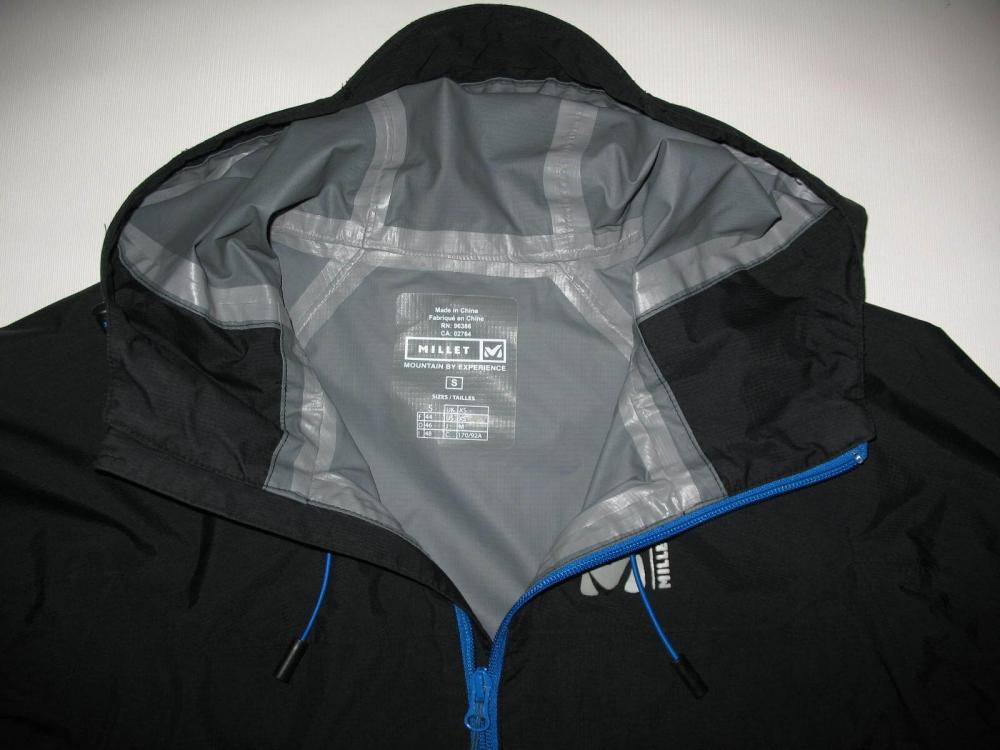 Куртка MILLET Fitz Roy jacket (размер S) - 5