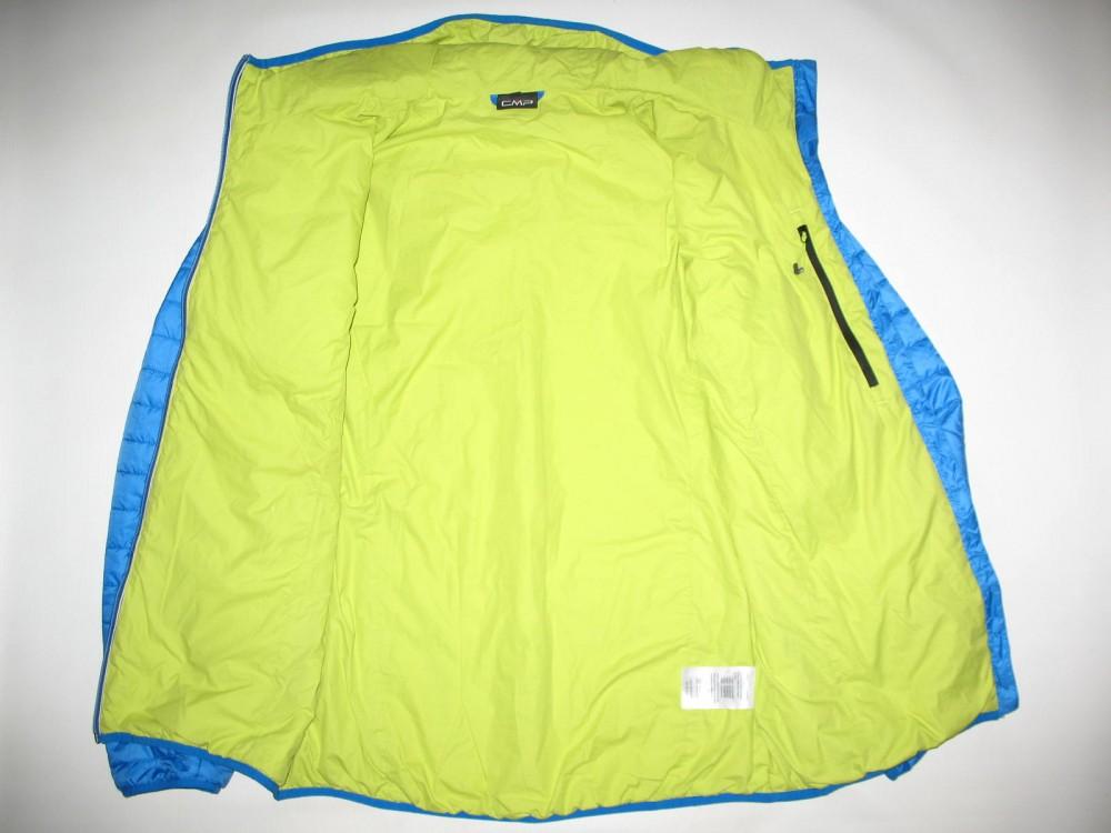 Куртка CMP extralight pack jacket (размер 54/XL) - 5