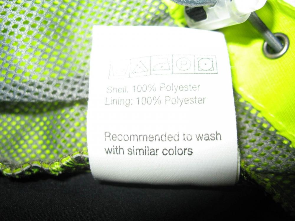 Куртка SWIX jacket (размер M/L) - 6