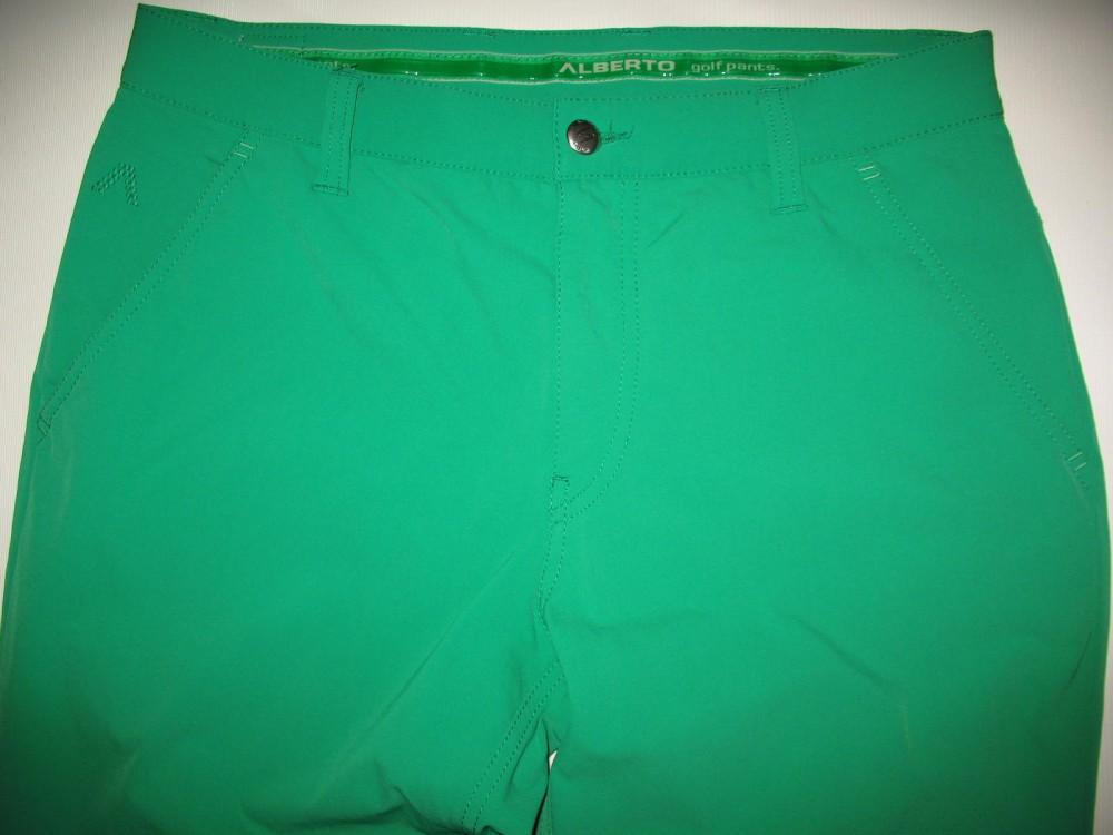 Штаны ALBERTO pro 3XDRY cooler pants (размер 48/M) - 6