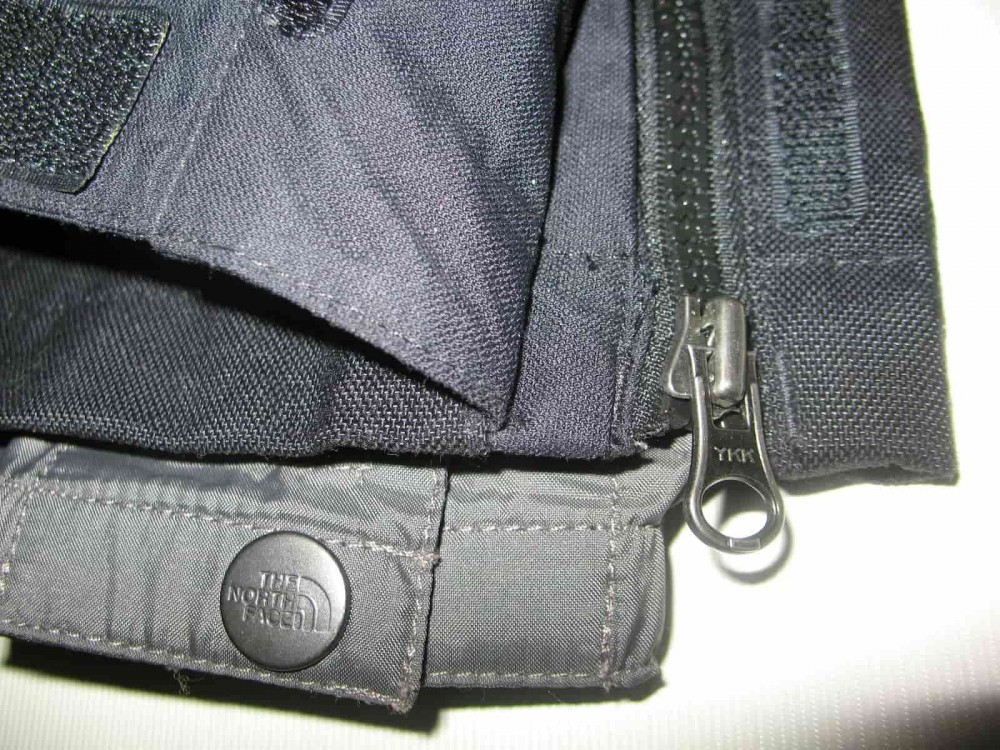 Штаны THE NORTH FACE hiking pants (размер XL) - 9