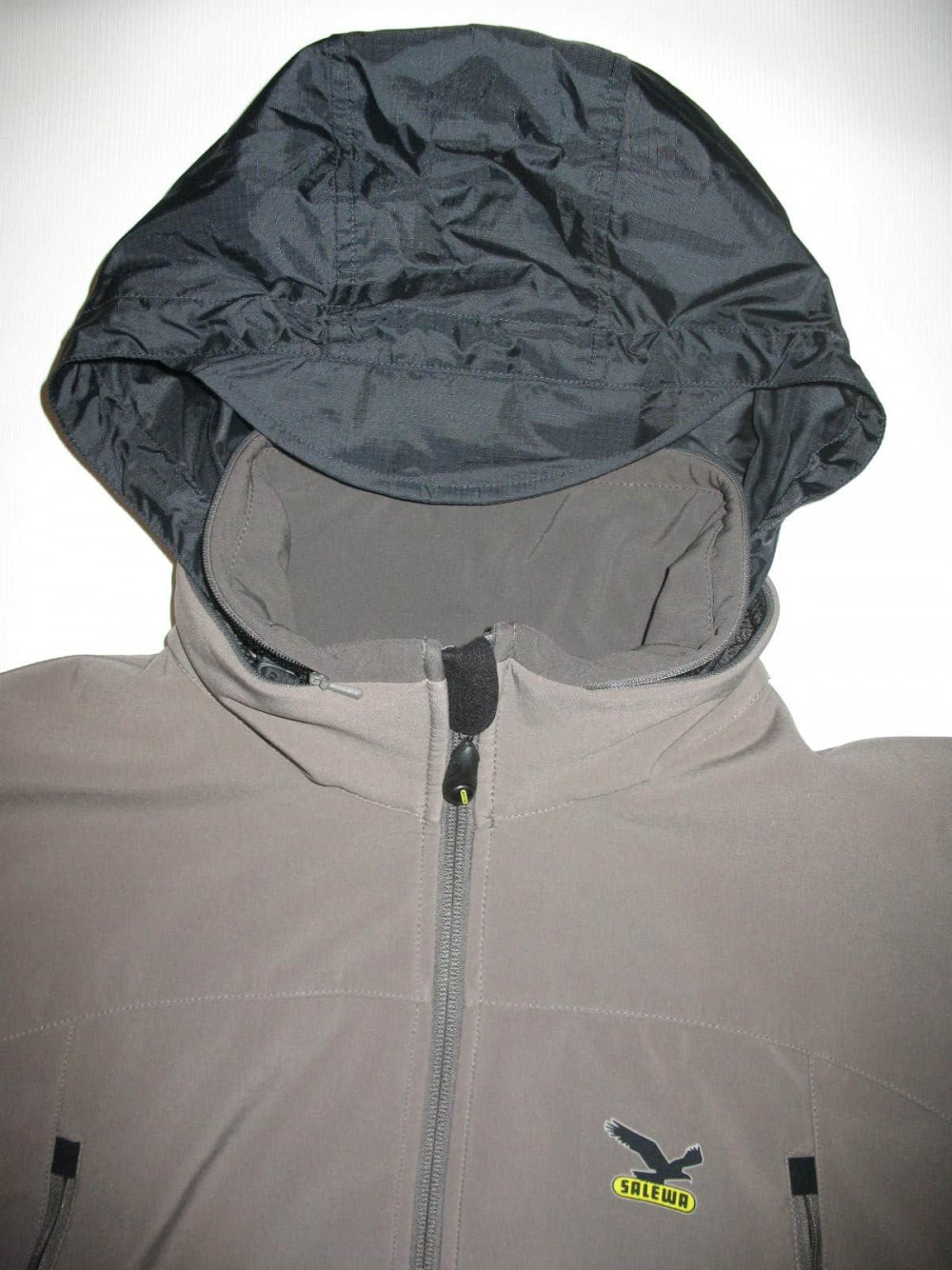 SALEWA softshell alpine extreme jacket (размер 54/XXL) - 3
