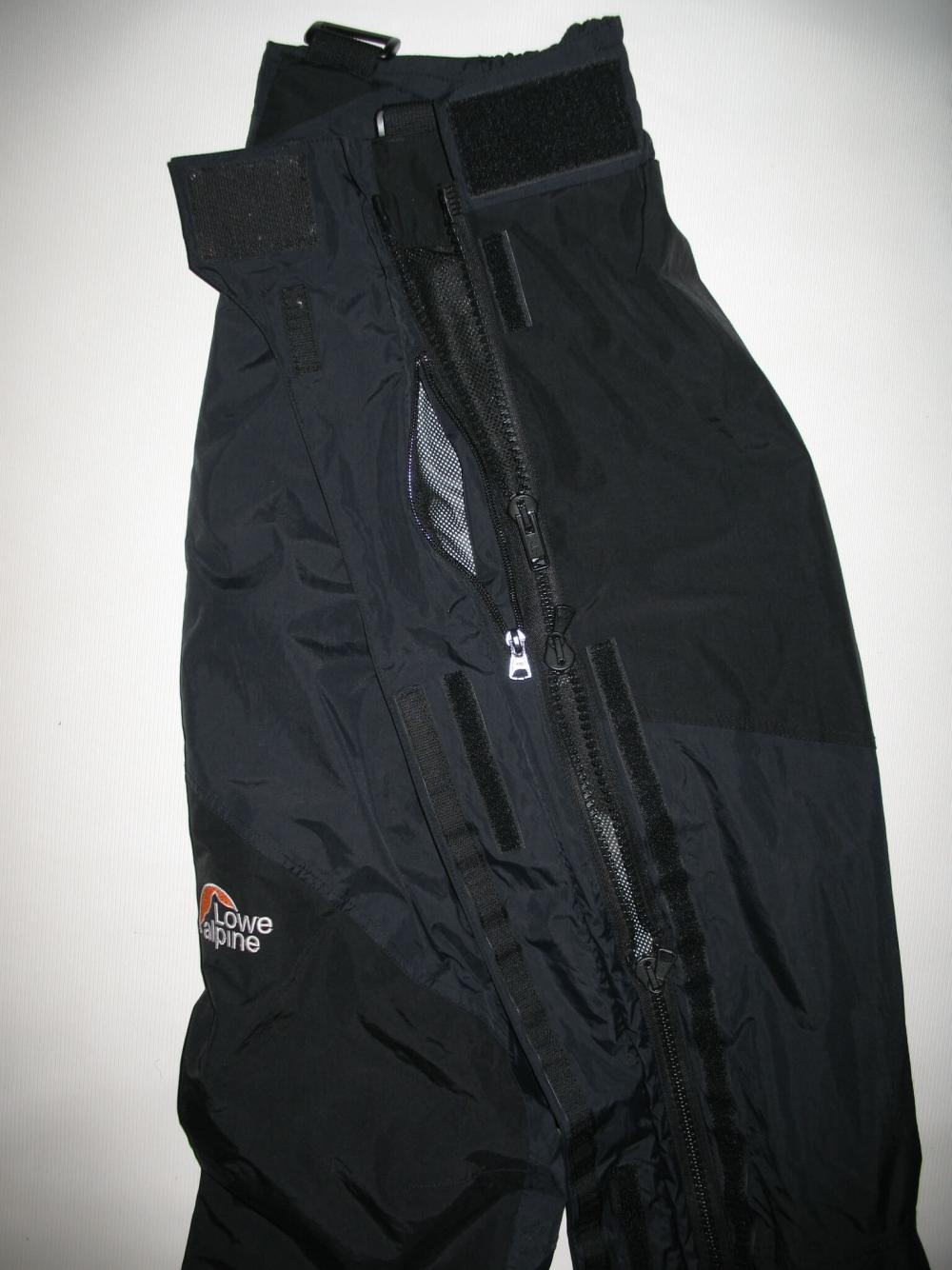 Штаны LOWE ALPINE pants lady/unisex (размер S) - 3