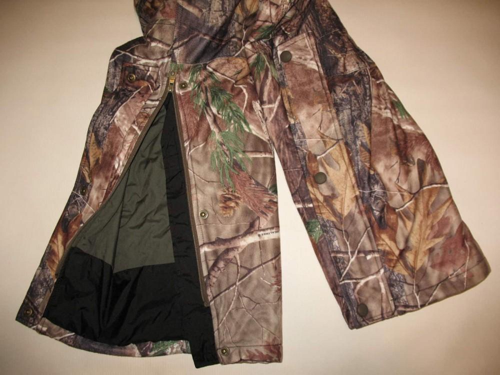 Штаны DEERHUNTER rusky winter hunting pants (размер 58/XXL) - 8