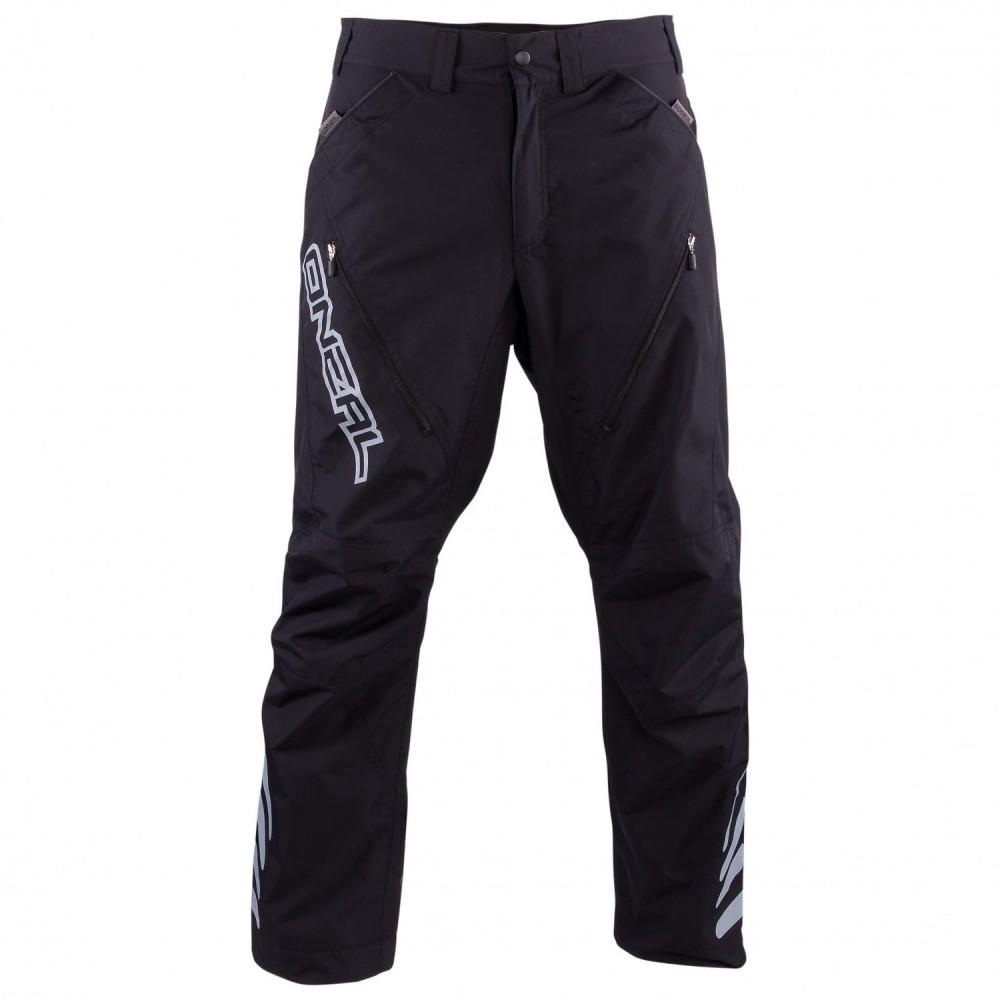 Штаны ONEAL predator III bike pants (размер 48/M) - 2