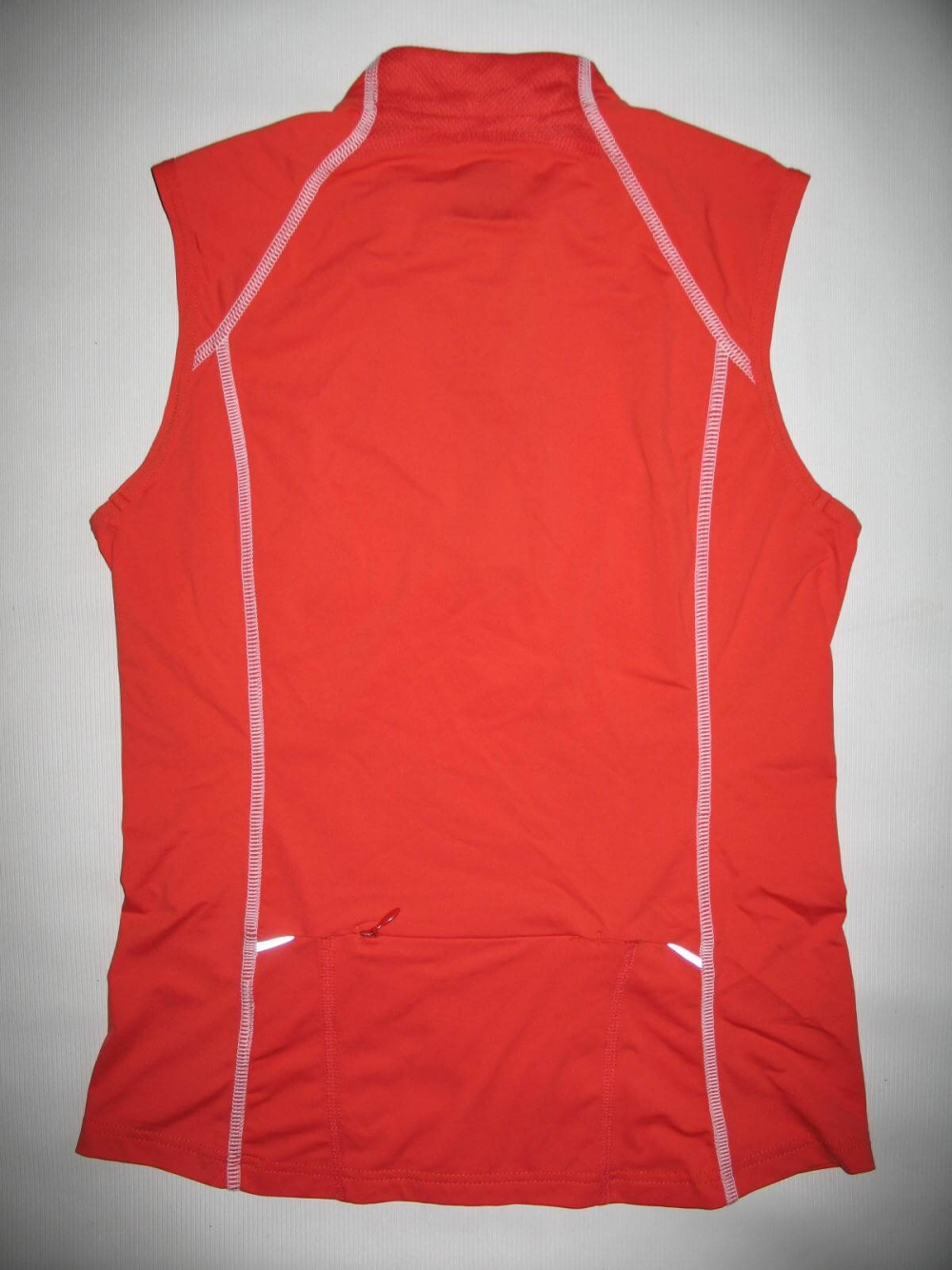 Веломайка GORE bike wear sleeveless jersey lady (размер 36/S) - 1