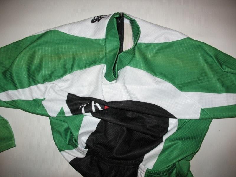 Велокуртка  BIEMME tridevils (размер 6-XXL) - 7