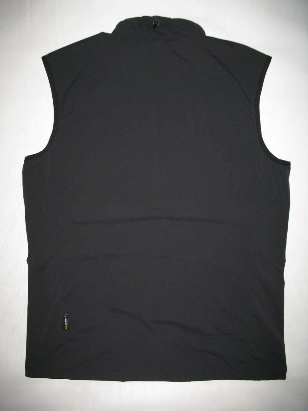 Жилет JACK WOLFSKIN activate softshell vest (размер XL) - 2