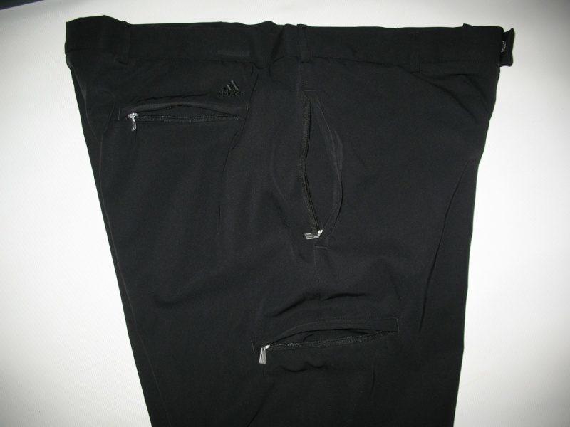 Штаны PORSCHE DESIGN by ADIDAS pants  (размер XXL) - 10