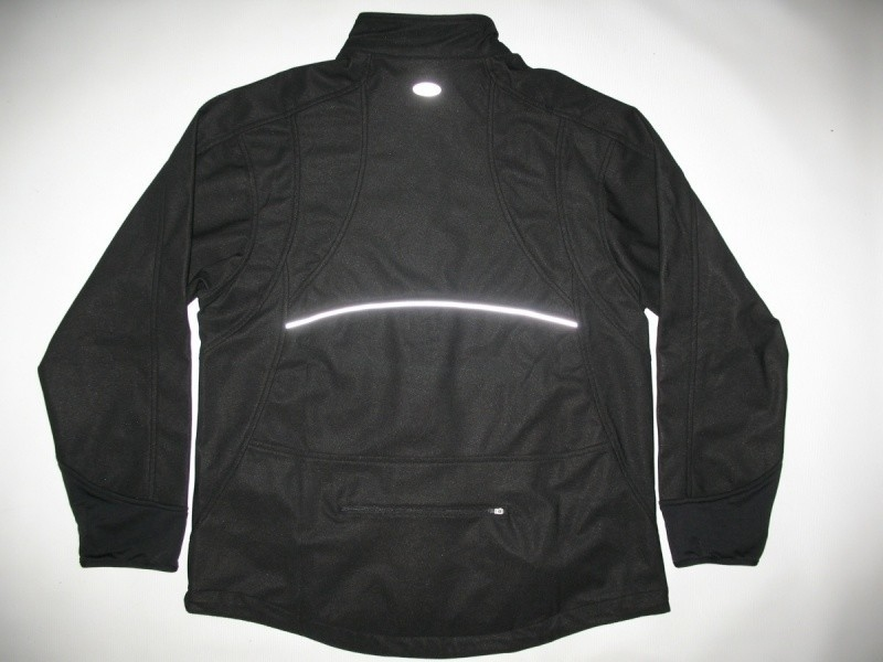 Куртка ASICS duotech  jacket  (размер L) - 1
