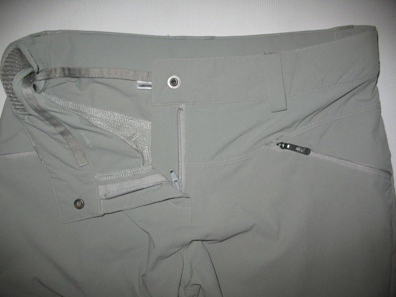 Штаны SALOMON Wayfarer climawind pant lady (размер S) - 4