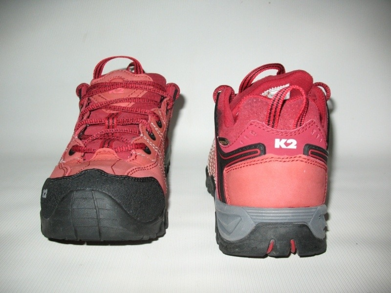 Кроссовки K2 Piton GTX lady (размер US 7/EU39 (на стопу 250mm)) - 3