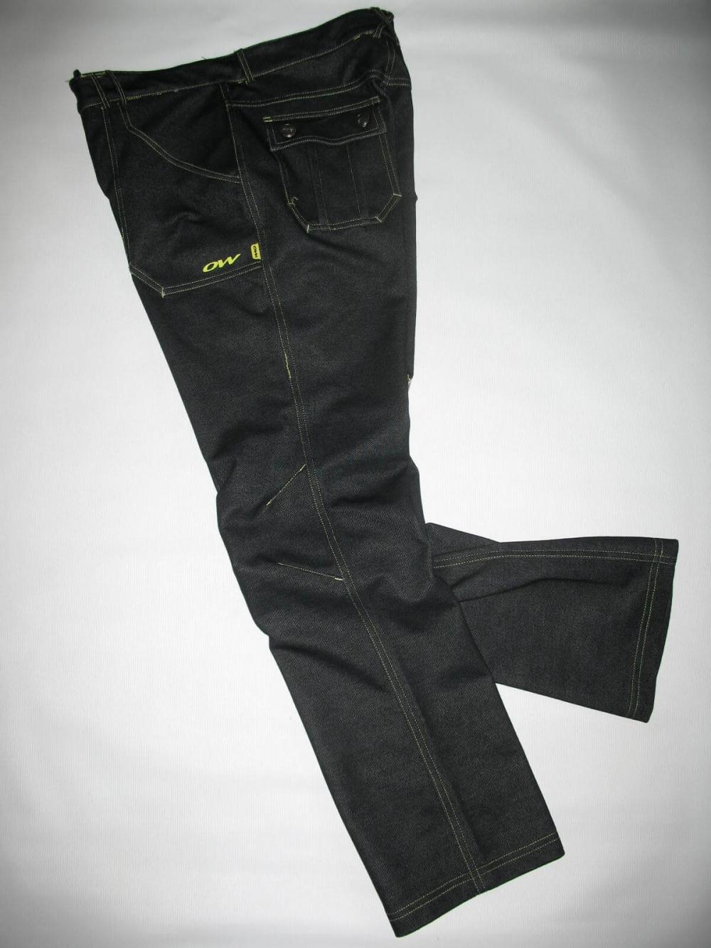 Штаны OW one winner pants (размер М) - 3