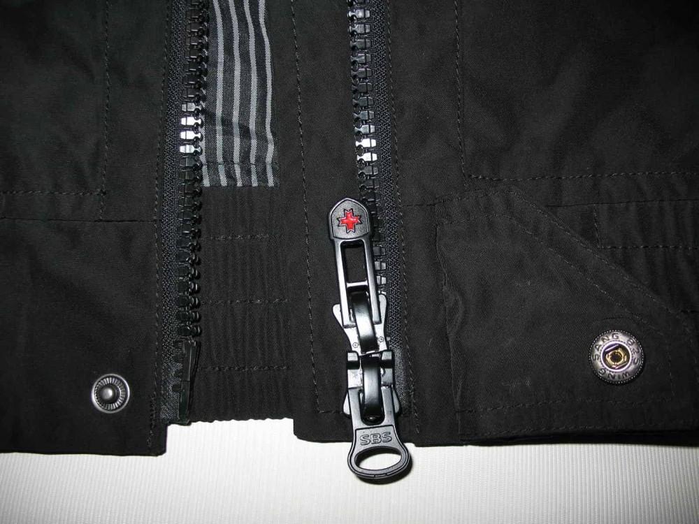 Жилет WELLENSTEYN infinity vest (размер XL) - 6