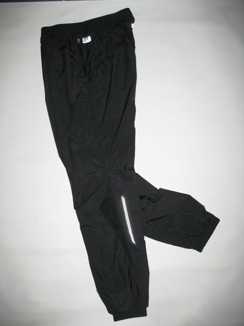 Штаны ODLO Batch Running Pant lady  (размер S) - 4