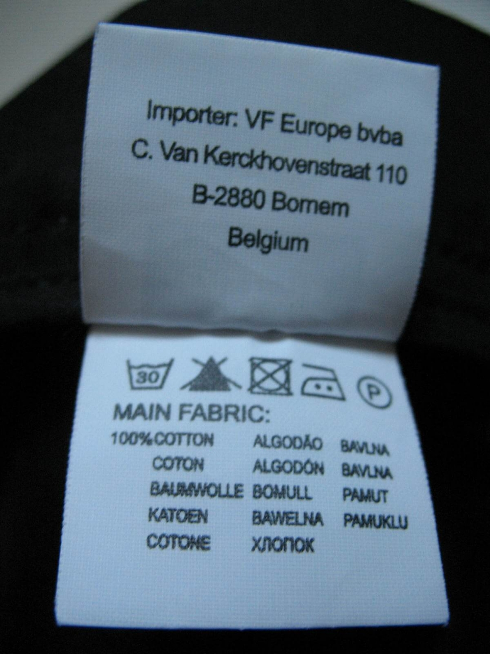 Шорты EASTPAK engel shorts (размер M) - 10
