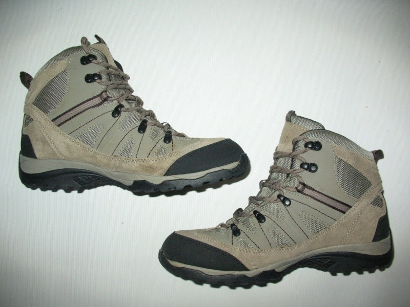 Ботинки JACK WOLFSKIN Trailrider texapore O2   (размер UK 6, 5;US 8, 5;EU40(255 mm)) - 6