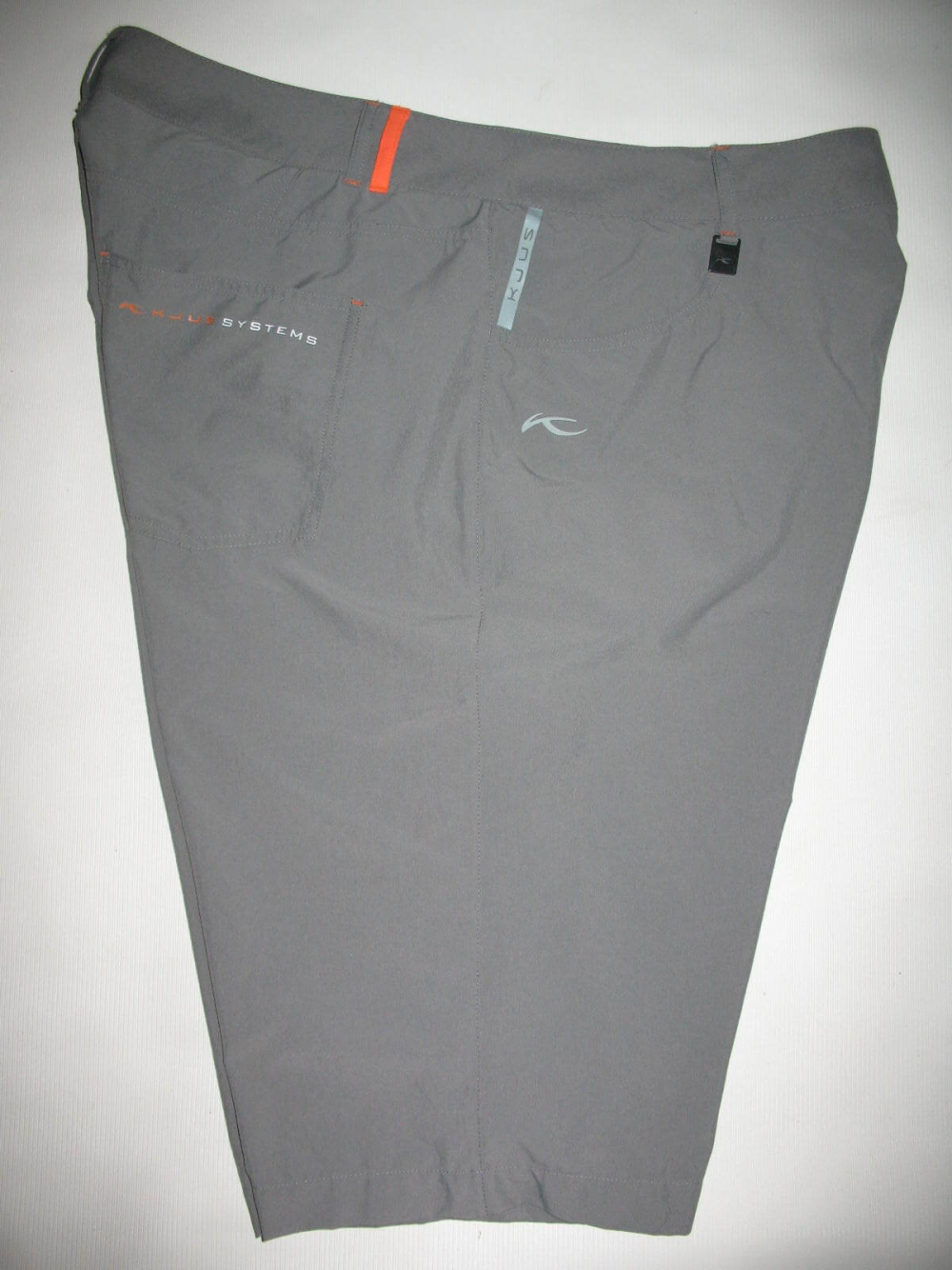 Шорты KJUS systems shorts (размер 54/XL) - 2