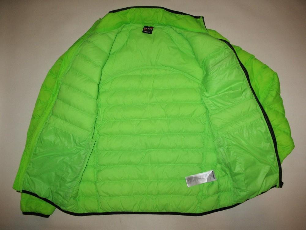 Куртка HEAD light insulation down jacket (размер L) - 6
