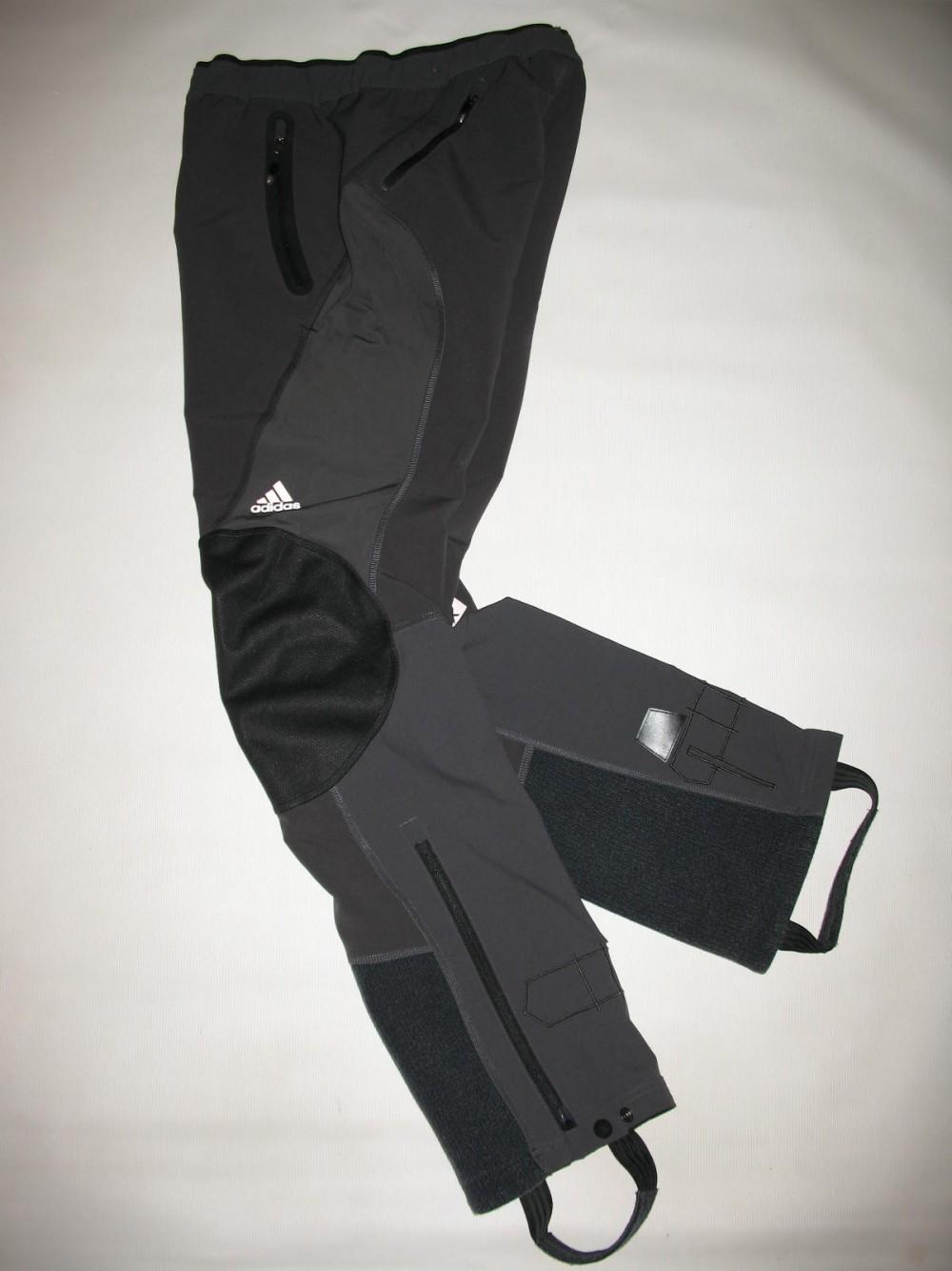 Штаны ADIDAS terrex softshell pants (размер 30-S/M) - 1