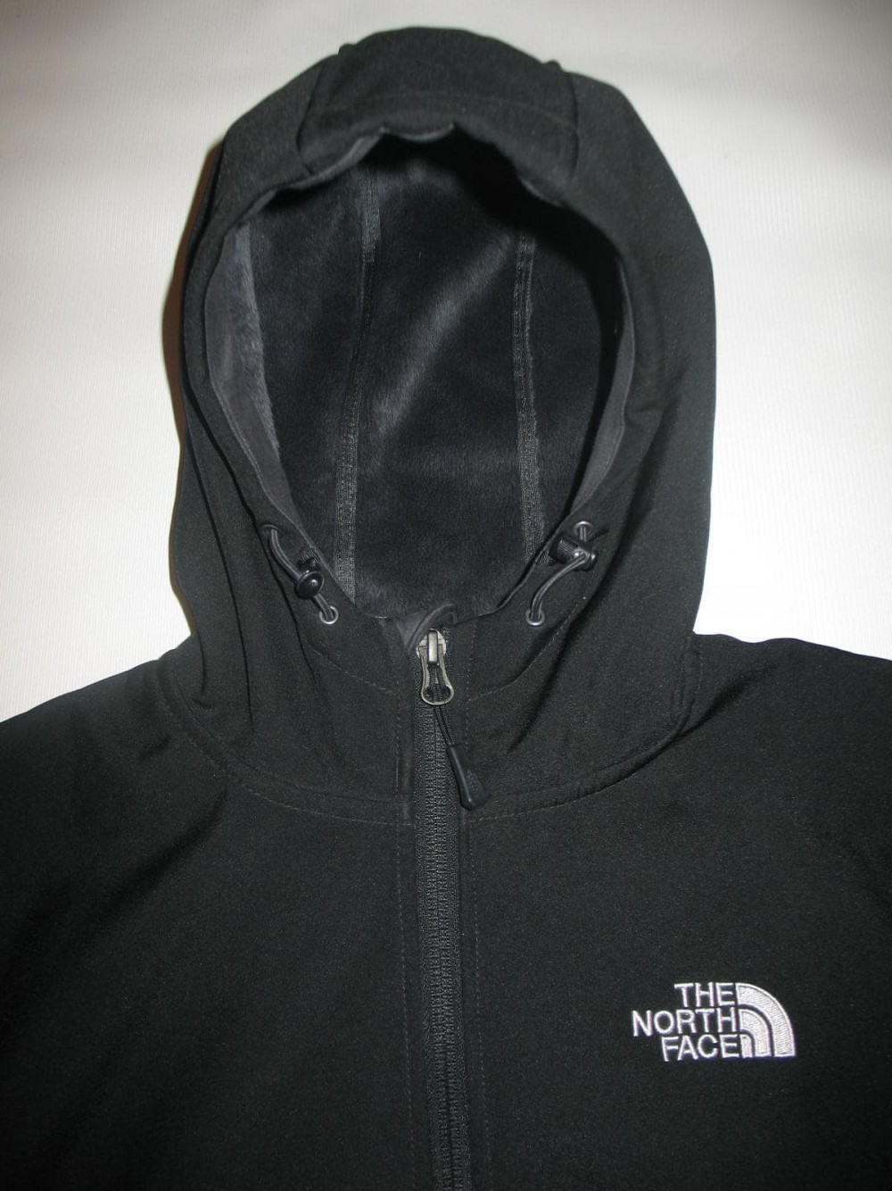 Куртка THE NORTH FACE softshell jacket lady (размер M) - 3