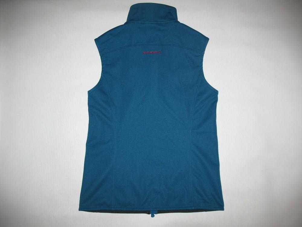 Жилет MAMMUT ultimate SO vest lady (размер M) - 2