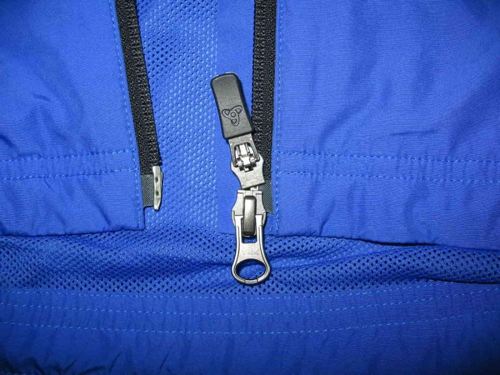 Куртка ODLO source jacket lady (размер XS/S) - 6