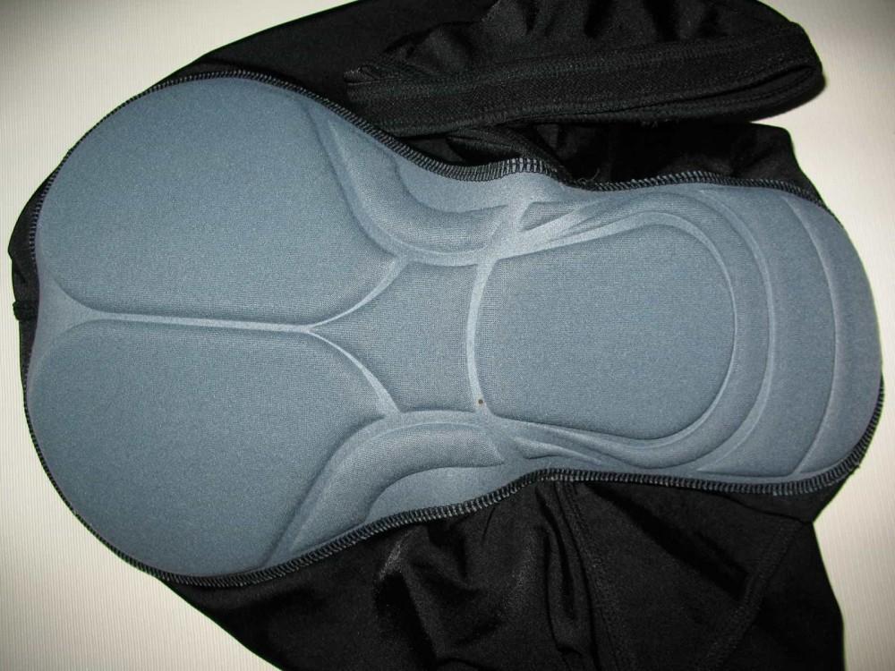 Велошорты ONE INDUSTRIES atom bike shorts (размер 30/S) - 7