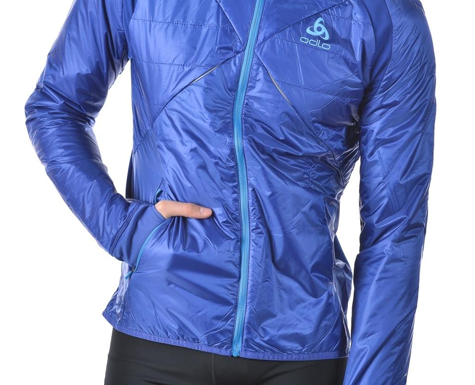 Куртка ODLO Primaloft endurance jacket (размер XXL) - 4