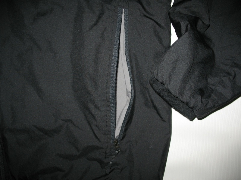 Куртка  HAGLOFS Barrier jacket  (размер  XL/XXL) - 5