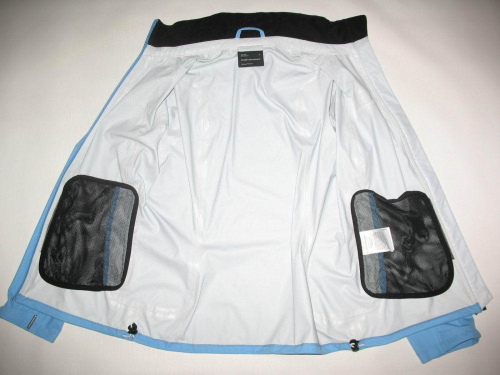 Куртка PEAK PERFOMANCE hybrid jacket lady (размер М) - 7