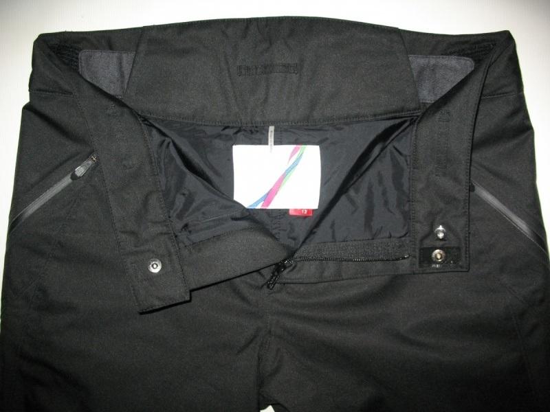 Штаны SPYDER ski/snowboard pants lady (размер 12-L/M) - 4