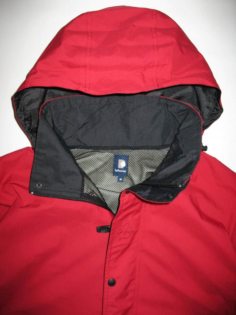 Куртка LAFUMA gtx jacket (размер M/L) - 3