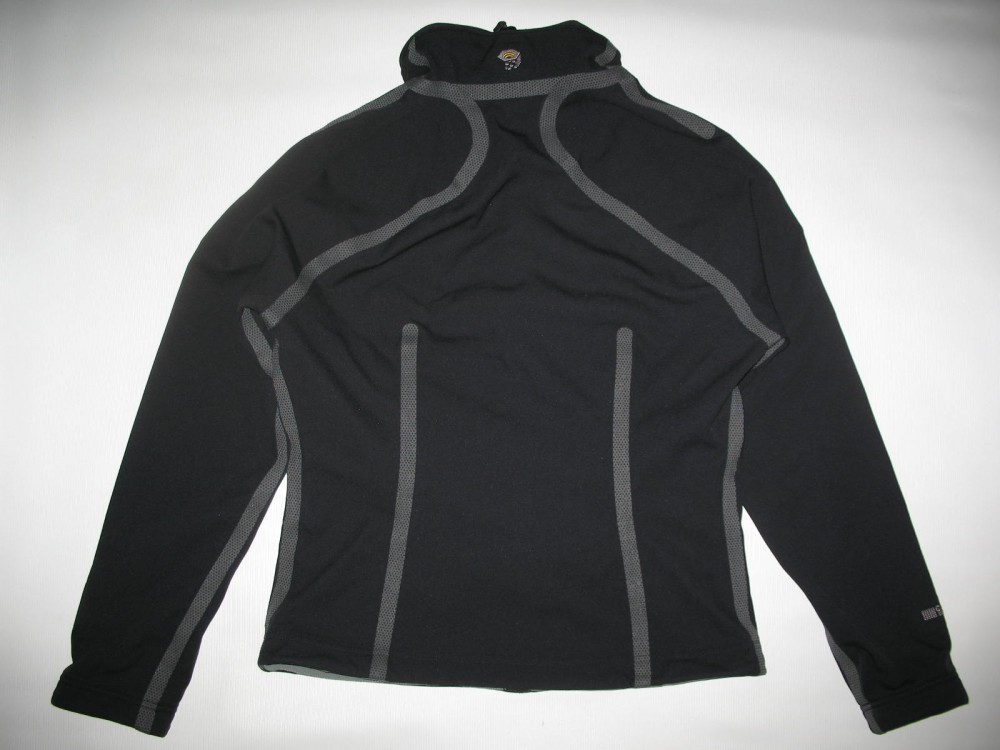 Куртка MOUNTAIN HARDWEAR softshell conduit jacket lady (размер S/M) - 2