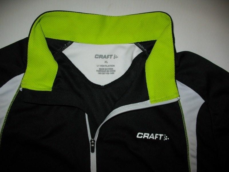 Футболка CRAFT L1 active jersey   (размер XL) - 3