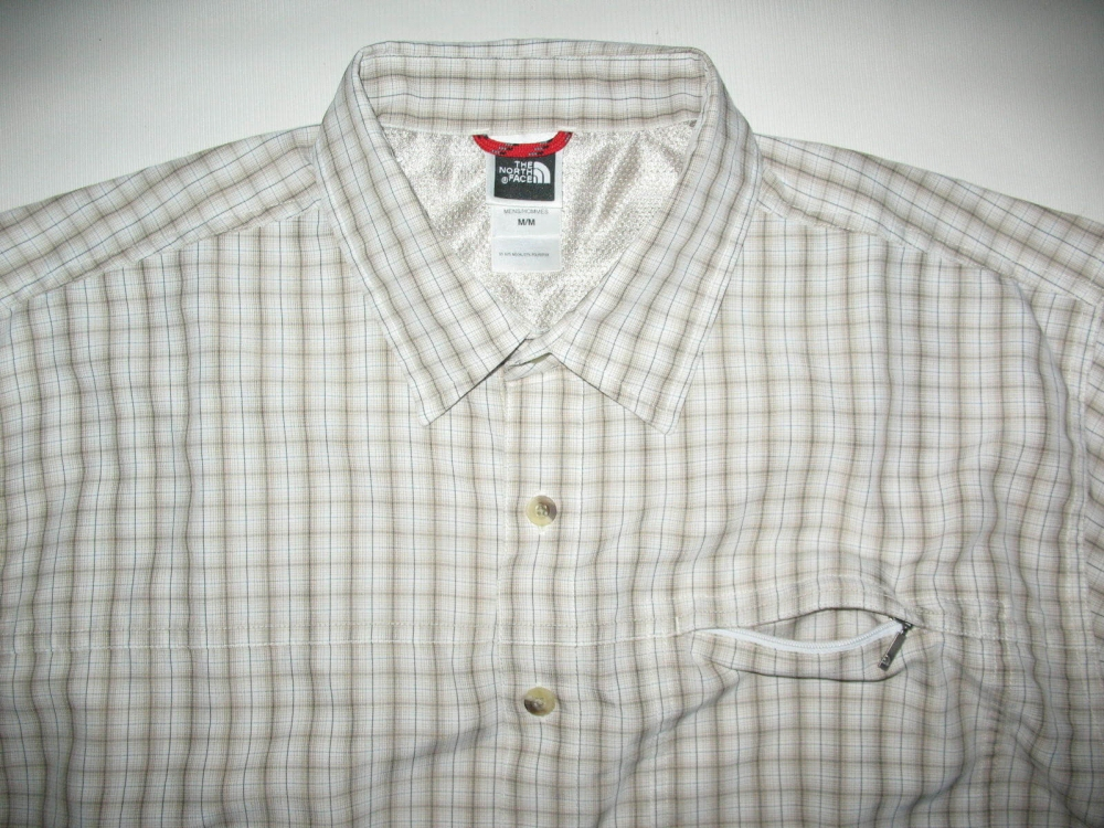 Рубашка THE NORTH FACE outdoor 2 modal shirts (размер M/L) - 2