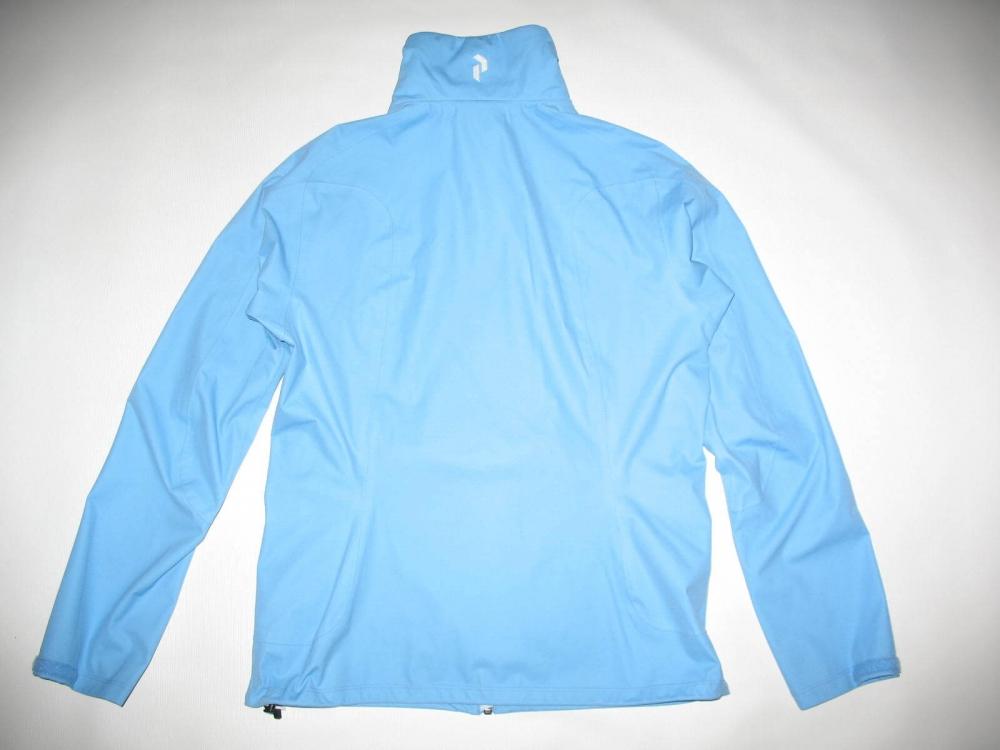 Куртка PEAK PERFOMANCE hybrid jacket lady (размер М) - 1