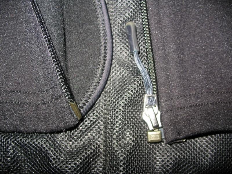 Куртка BBB windtex bike jacket (размер L/M) - 7