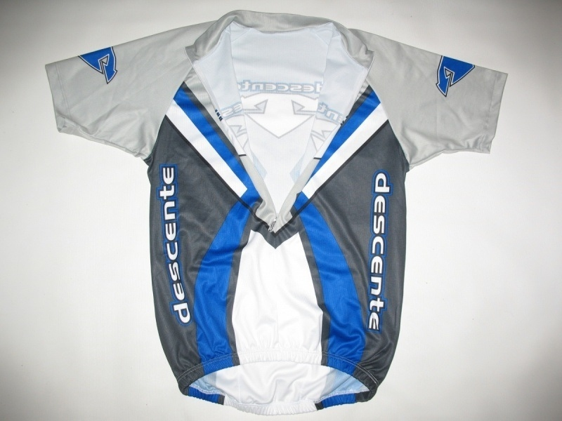 Футболка DESCENTE biketex  (размер XL) - 2
