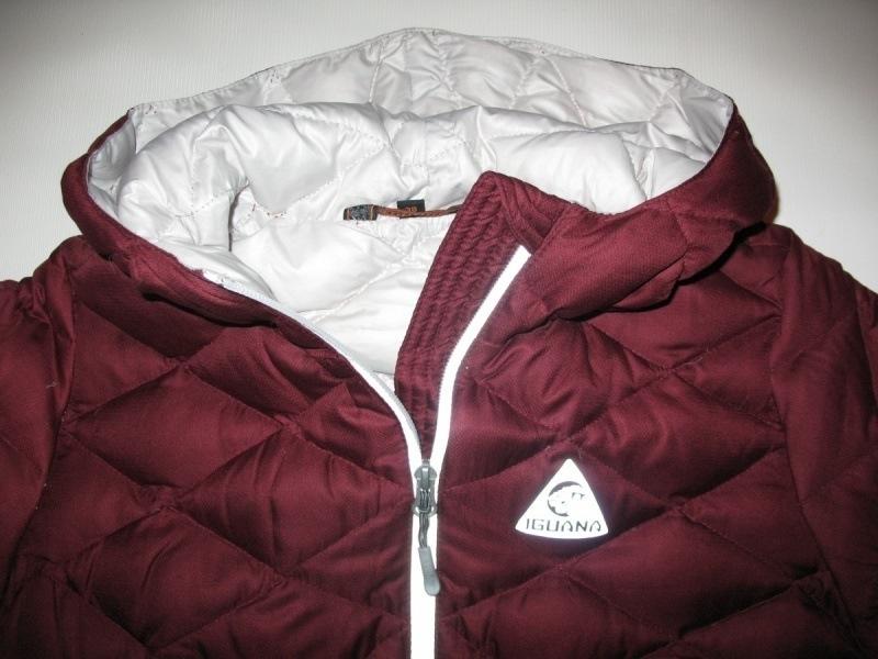 Куртка IGUANA high-tec 4-layer jacket lady  (размер 38-М/S) - 3