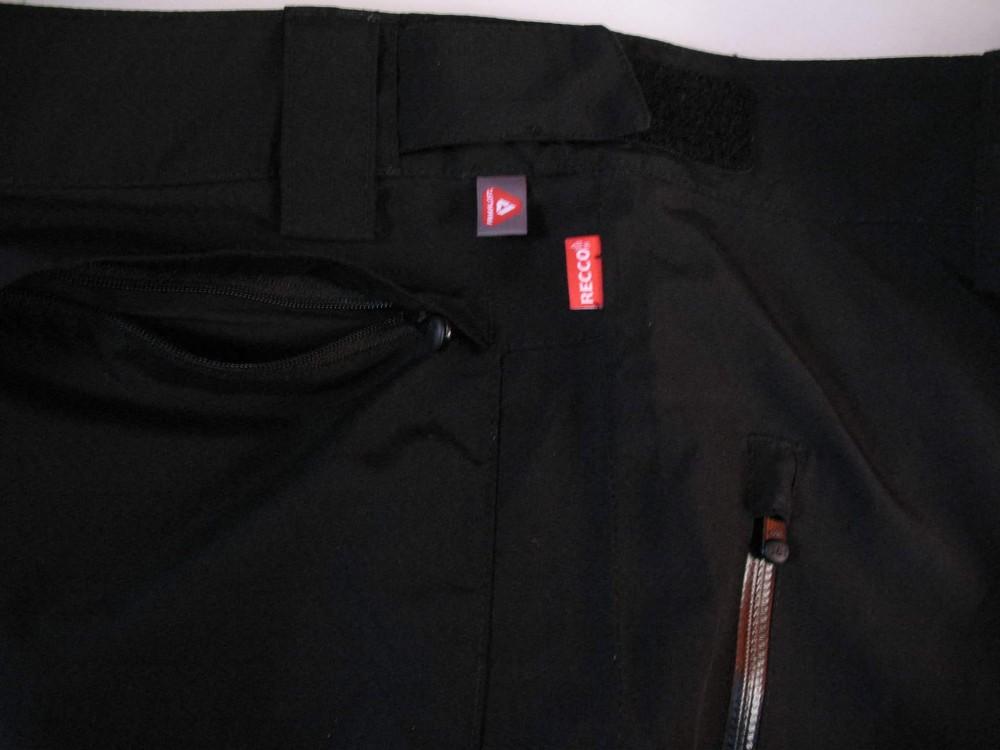 Штаны HELLY HANSEN Legendary Pant (размер L) - 10