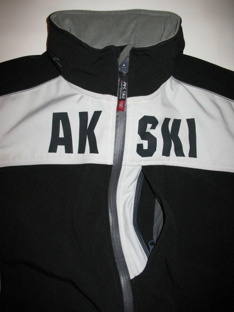 Куртка  AK SKI softshell (размер M) - 3