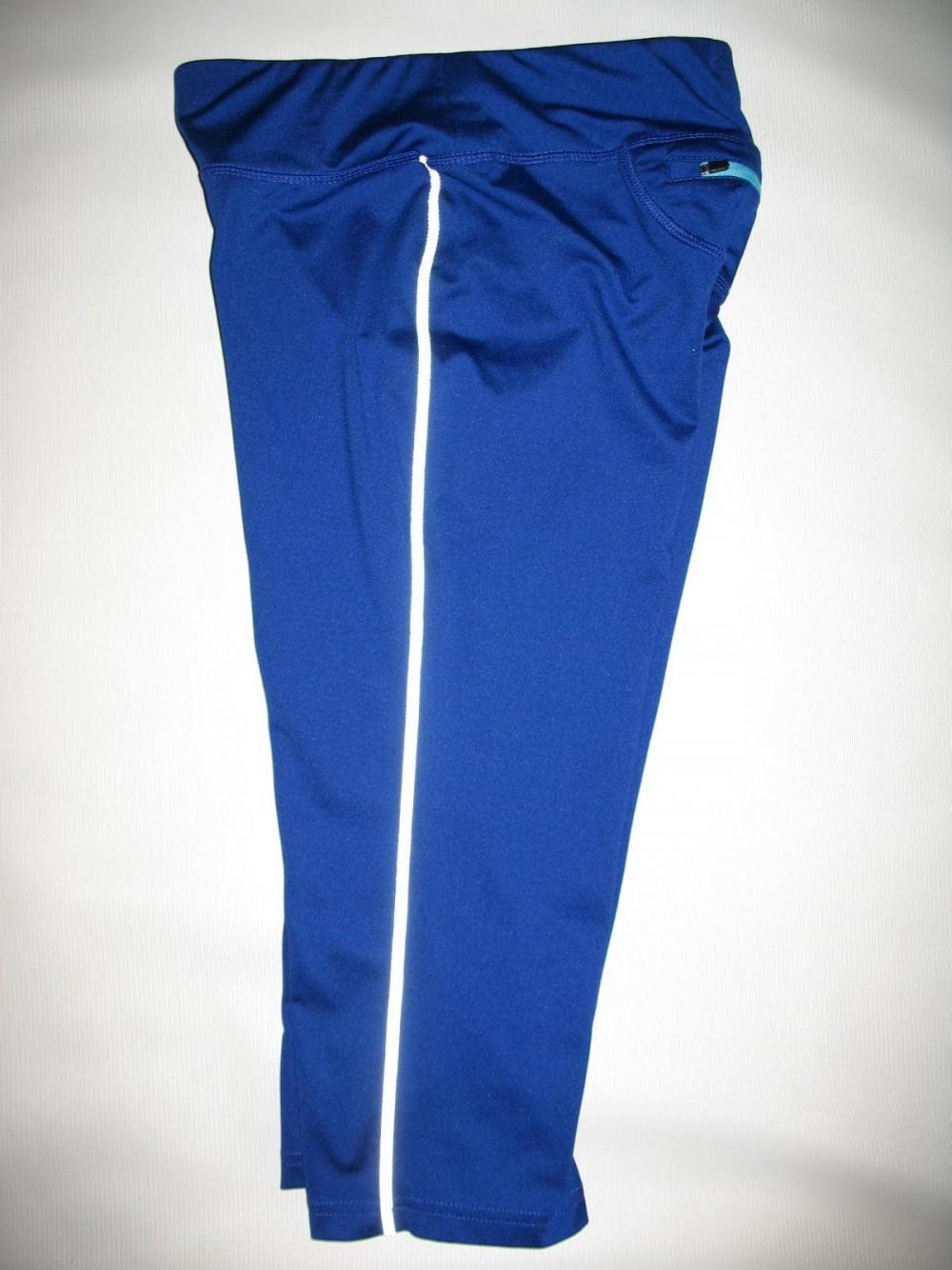 Шорты CRIVIT 3/4 shorts lady (размер S/М(38-40)) - 2