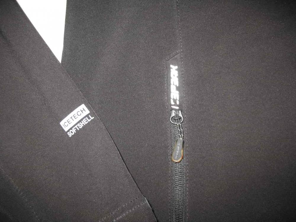 Куртка ICEPEAK iceteach softshell jacket (размер XXXL/XXL) - 4