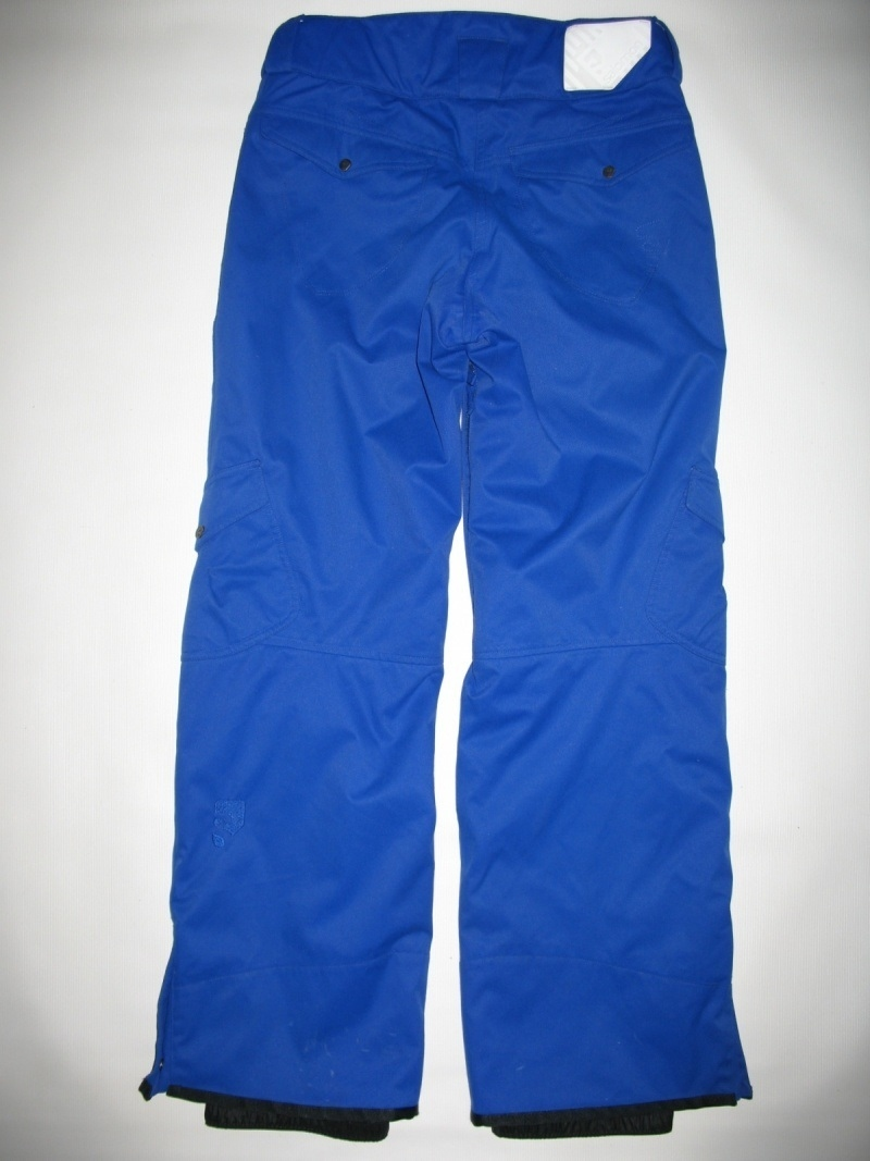 Штаны  SALOMON climapro 10/10 pants lady  (размер S) - 1